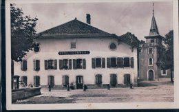 Ballens, Hôtel De Commune (879) - VD Vaud
