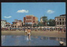 L8654 ANZIO - HOTEL DELLE PALME - Altre Città
