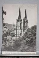 Marburg - St. Elisabeth-Kirche - Marburg