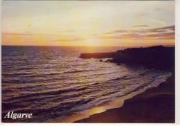 ALGARVE -  Por Do Sol - Faro