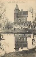 Depts Divers- Pas De Calais - Ref BB17- Berck Plage - Le Pavillon De Reingam Parc -  Pavillons - Carte Bon Etat - - Berck