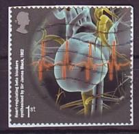 GB - 2011 - MiNr. 3053 - Self Adhesive - Used - Gestempelt - Usati
