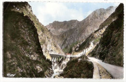 CP Setif Environs de Les Gorges du Chabet El Akra Alg�rie