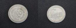 1921 A - 100 PFENNIG LUDWIGS EISENBAHN NURNBERG FURTH - ALLEMAGNE - GERMANY - DEUTSCHLAND - NUREMBERG - [ 3] 1918-1933 : Weimar Republic