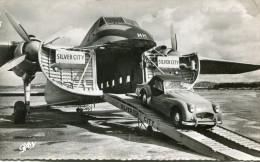 AVIATION(LE TOUQUET PARIS PLAGE) AUTOMOBILE - 1946-....: Ere Moderne