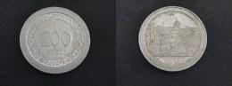 1921 A - 200 PFENNIG LUDWIGS EISENBAHN NURNBERG FURTH - ALLEMAGNE - GERMANY - DEUTSCHLAND - NUREMBERG - [ 3] 1918-1933 : Weimar Republic