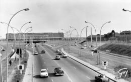 AVIATION(PARIS ORLY) AUTOMOBILE - 1946-....: Ere Moderne