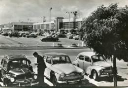 AVIATION(BOURGET) AUTOMOBILE - 1946-....: Ere Moderne