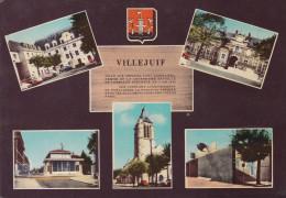 VILLEJUIF MULTIVUES (dil 219) - Villejuif