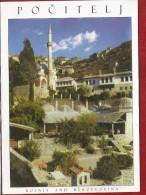 BOSNIA  AND HERZEGOVINA -POĆITELJ - Bosnie-Herzegovine