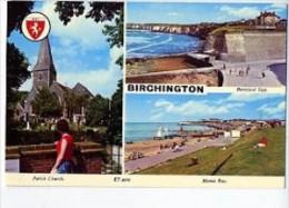 GB507 - BIRCHINGTON - Souvenir - Angleterre
