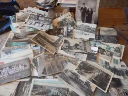LOT DE  + DE 450 CARTES POSTALES RARE ET ANCIENNES FIN 1800 DEBUT 1900