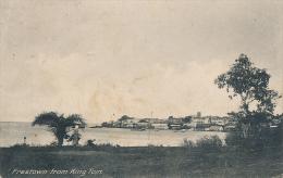 FRETOWN - 1926 - Sierra Leone