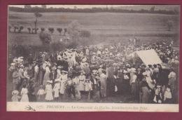 58 - 190415 - PREMERY - Le Concours De Pêche - Distribution Des Prix - - Andere Gemeenten