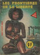 ELVIFRANCE SERIE JAUNE N° 107 BE  04-1984 - Petit Format