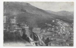(RECTO / VERSO) MONTE CARLO EN 1906 - N° 1030 - LA CONDAMINE - La Condamine