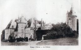 [58] Nièvre> Non Classés Tracy Le Chateau - France