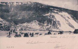 Baulmes (AD 2) - VD Vaud
