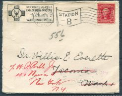 1905 USA Washington Records Of The Past Exploation Society Archaeology Cove - Tacoma - United States