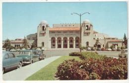Municipal Auditorium, San Antonio, Texas - San Antonio