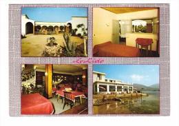 Corse Sud Propriano Le Lido Hotel Bar Restaurant Vivier , Voyagée En 1969 - Sonstige Gemeinden