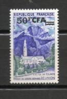 REUNION CFA N° 352A  NEUF SANS CHARNIERE COTE  3.40€  CILAOS - Réunion (1852-1975)