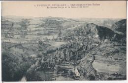 -chateauneuf Les Bains-la Source St Cyr Et La Vallee De La Sioule - France