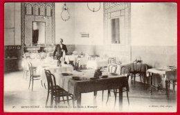 BENI-OUNIF - Hotel du Sahara - La salle � manger