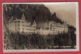 LEYSIN - Le Grand Hotel - VD Vaud