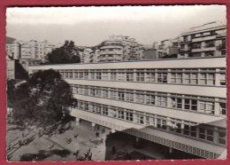 ALGER - Lycée Gautier - Algiers