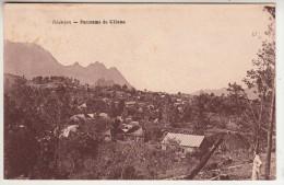 La Réunion - Panorama De Cilaos - Editeur: Albany - La Réunion