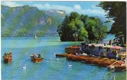 Lot N° 201 De 37 CP D'Annecy – Frais D'envoi Compris - Cartes Postales