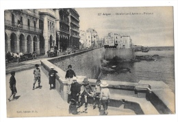(3520-00) Alger - Boulevard Amiral Pierre