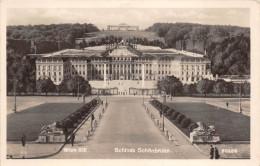 Z15910 Austria Vienna Schloss Schonbrunn Castle Gloriette - Château De Schönbrunn