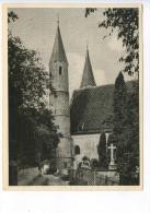 Landshut, Kirche Hlg. Blut, 1957. Normalformat - Landshut