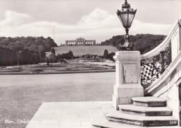 VIENNE WIEN AUTRICHE OSTERREICH CHATEAU DE SCHONBRUNN GLORIETTE HIETZNG PATRIMOINE DE L´UNESCO ETCH PHOTO SUPERBE - Château De Schönbrunn