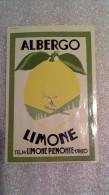 Albergo  Limone Piemonte - Italia - Italy-Italie
