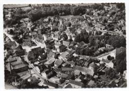 BEZE--Vue Générale Aérienne,cpsm 15 X10  N°18198  éd  Combier - Andere Gemeenten