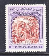 Trinidad  91   (o) - Trinidad & Tobago (...-1961)
