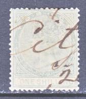 TOBAGO   23   Fault   (o) - Trinidad & Tobago (...-1961)