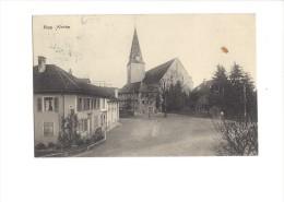 9150 - Elgg  Kirche - ZH Zurich