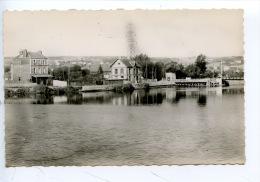 Harfleur Mayville : Vue Du Canal De Tancarville (n°10/10 Bis éd Galf Dentelée) - Harfleur