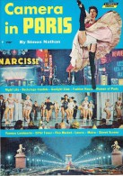 A FAWCETT HOW-TO BOOK - N° 529 - Camera In PARIS    (3923) - Photographie