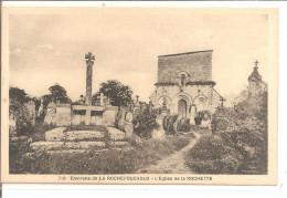 EGLISE DE LA ROCHETTE - Sonstige Gemeinden