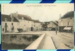 (21) IS-SUR-TILLE - Place Jean Durand
