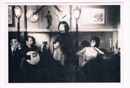 29571 ( 2 Scans ) Os Fotografos Portugueses: Joao Martins - Fado Corrido Com Amalia Rodrigues 1964 - Non Classificati