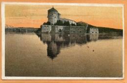 Finland 1915 Postcard - Finland