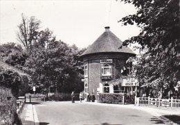RP: Paturages.-Tour Du Lait Bure , Belgium , 1961 - Belgium