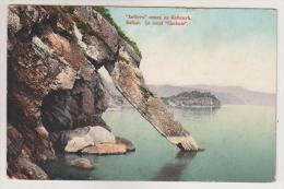 Baikal Rock.. - Russie
