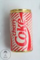 Miniature Cherry Coke  Tin/ Can - Coca Cola Advertising - Pin Badge #PLS - Coca-Cola